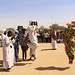 UNAMID-supported cultural festival for peace in Zalingei, Central Darfur