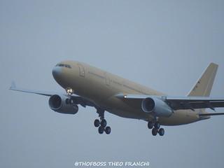 A330 NATO msn1830 F-WWKR