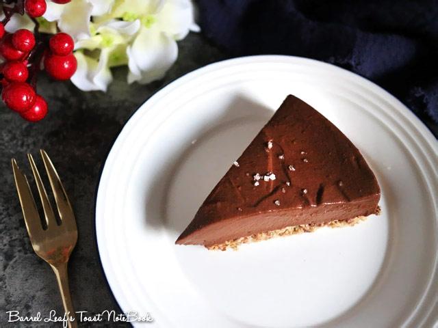 綿潤酪梨巧克力派 silky-avocado-chocolate-pie (5)