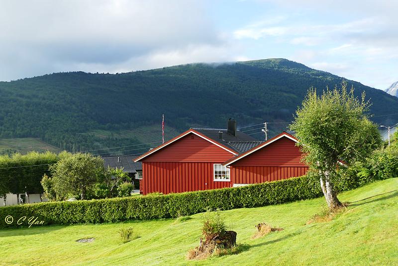 Stranda - Norway
