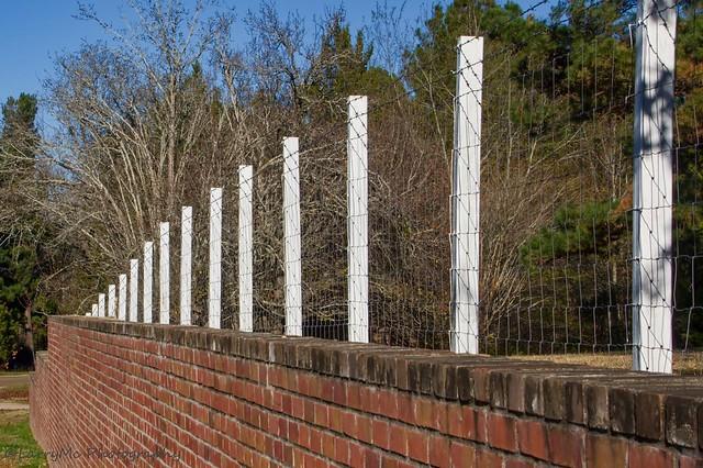 Fence to Zero