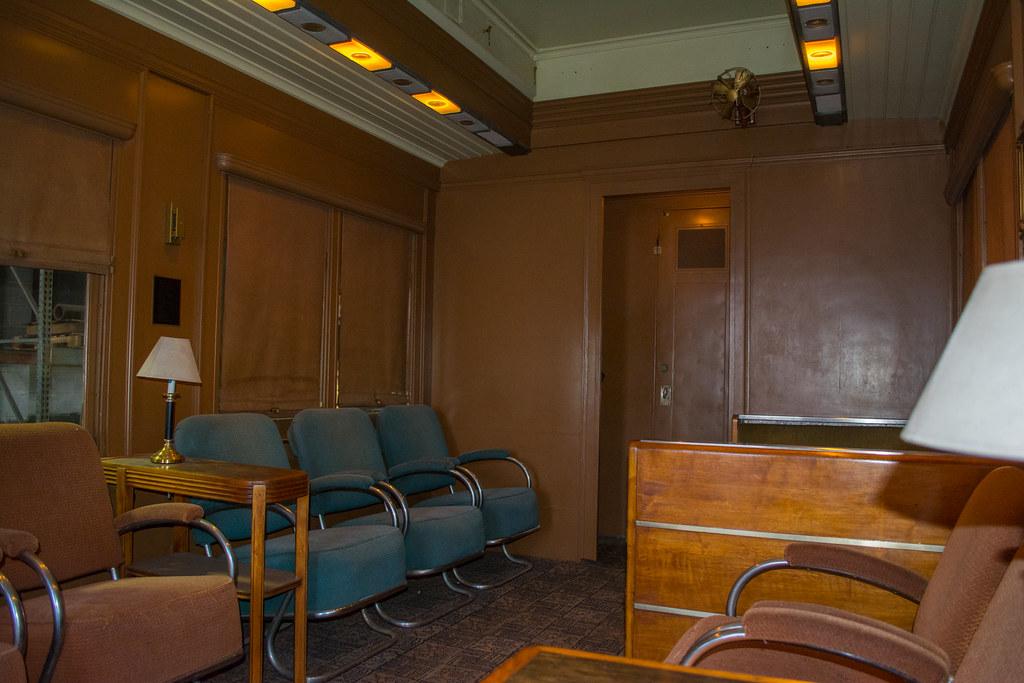 observation lounge 01 - Mount Baxter Pullman
