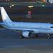 A7-MMH Airbus A319-115CJ EGLL 14-12-17