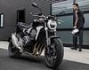Honda CB 1000 R 2018 - 28