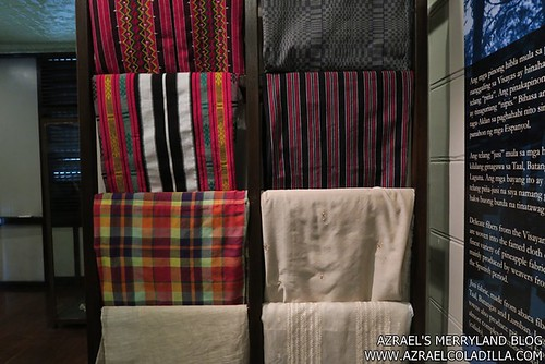 48_Philtranco Pampanga - Pamintuan Mansion Tribe Fabrics