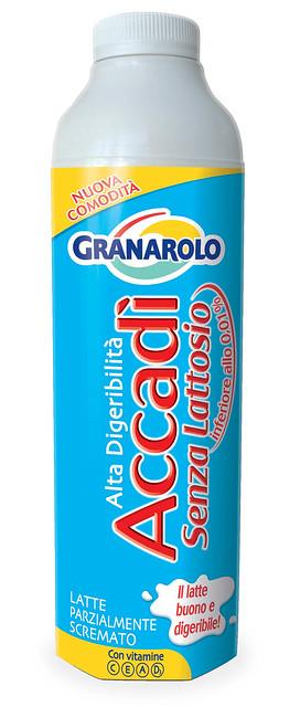 latte granarolo ritirato dal mercato