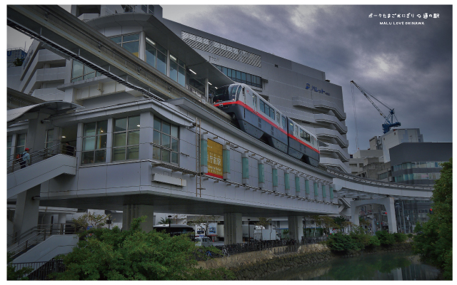沖繩炸蝦豬肉蛋飯糰TIMES租車許田休息站-12