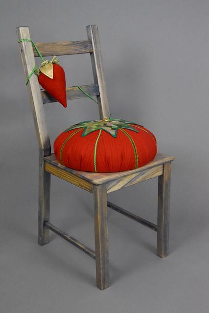 2018 in SITu: Art Chair Auction