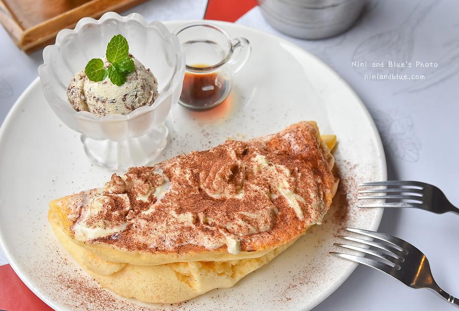 台中舒芙蕾鬆餅推薦-米蘭街13
