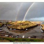 °Rainbow's End Seaton Sluice:tm: