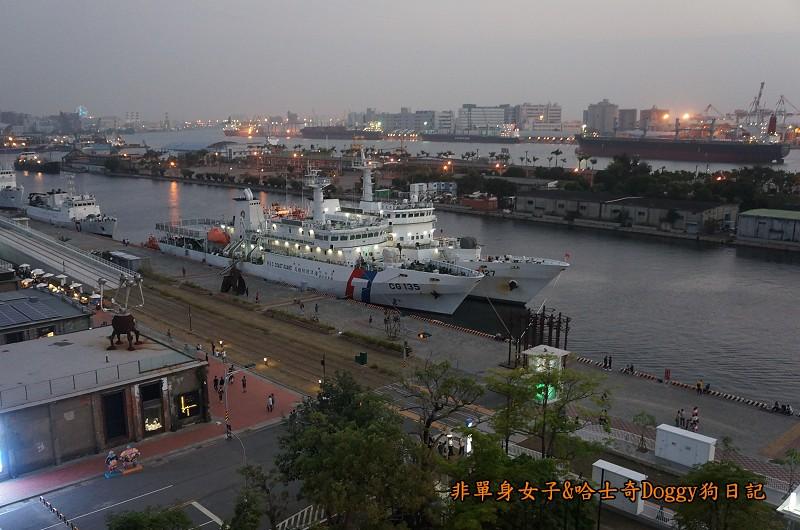 高雄夜景餐廳璀璨星空SKY BAR15