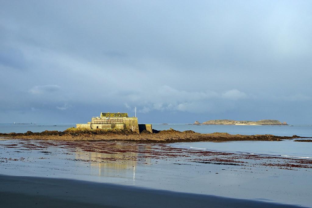 Hotels Near St Malo France