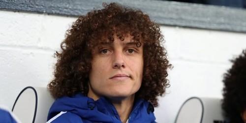 David Luiz Sekarang Ini Berharap Kepada Real Madrid Setelah Ditolak Oleh Barcelona
