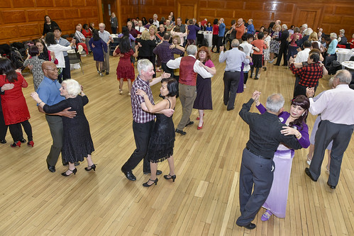 Lambeth Tea Dance
