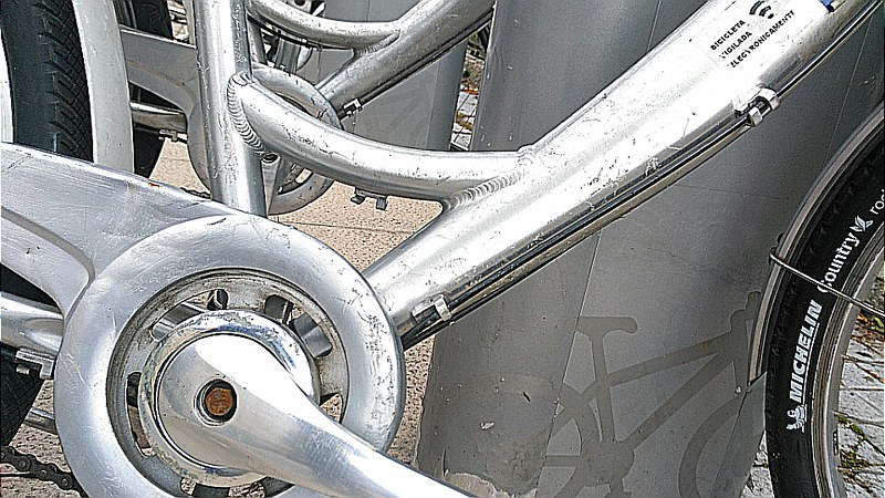 Bicicleta municipal