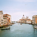 The Canal - Fuji C200 by magnus.joensson