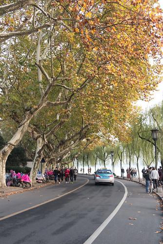 Gushan Road
