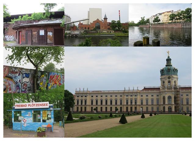 Berlin im Juni