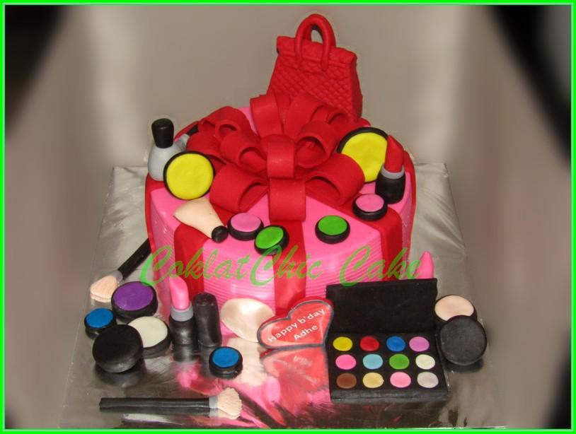 Cake Cosmetics ADHE 15cm