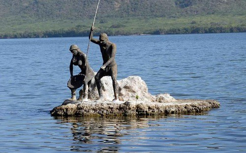 Laguna-baconao