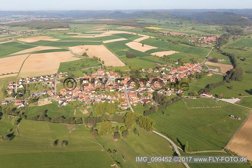 Mulhausen (0.99 km East) - IMG_099452
