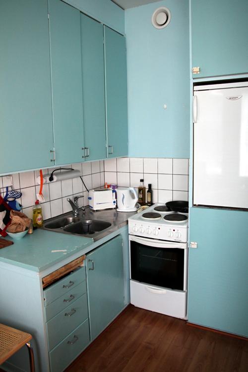 opiskelija-asunto-kamppa