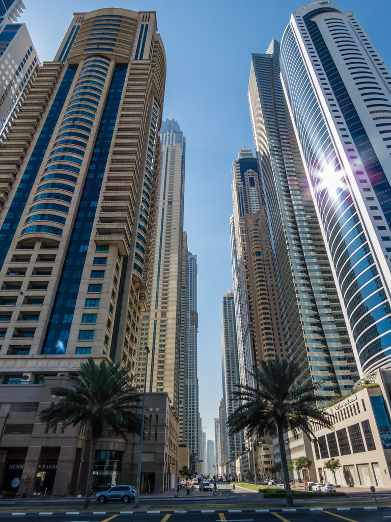 Hotels In Knowledge Village Dubai