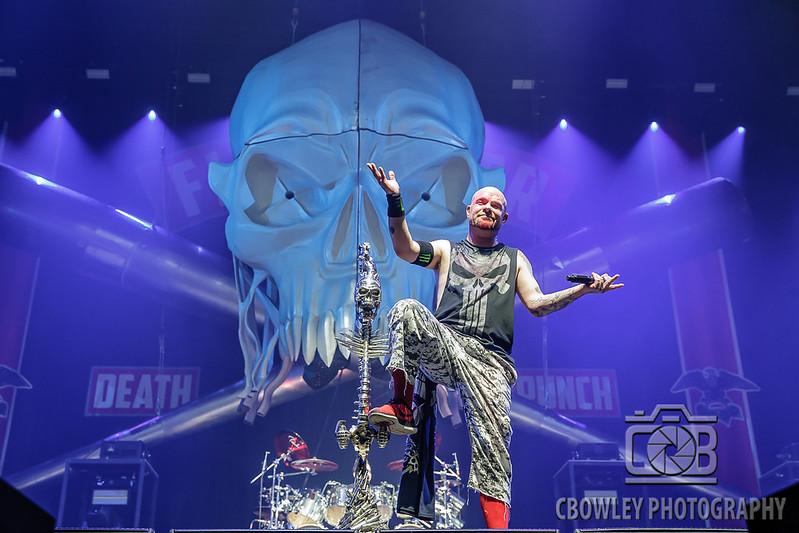 20171217 - Five Finger Death Punch - Arena Birmingham - 17122017 - 27