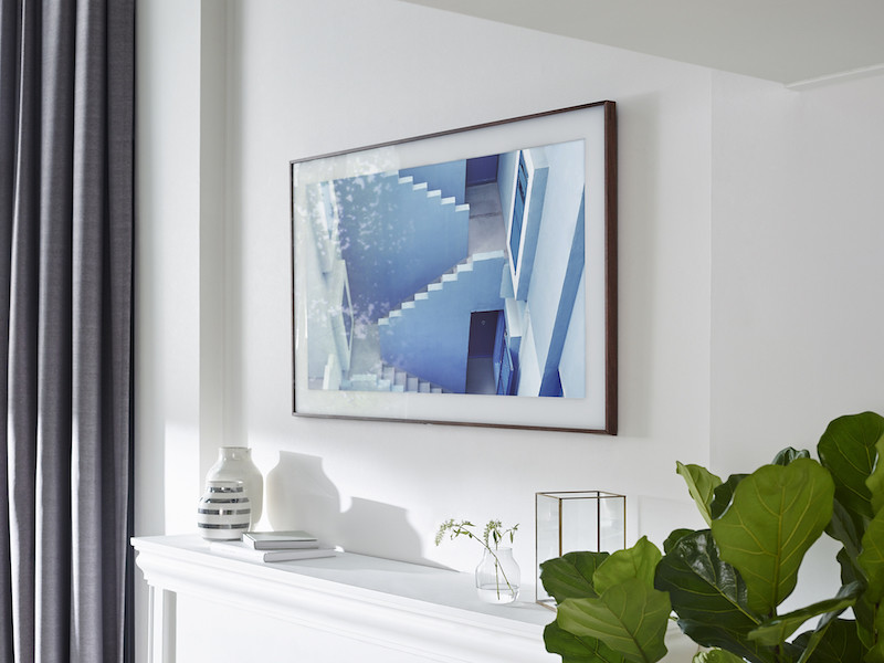 Samsung The Frame Lifestyle (6)_featured on artfridge