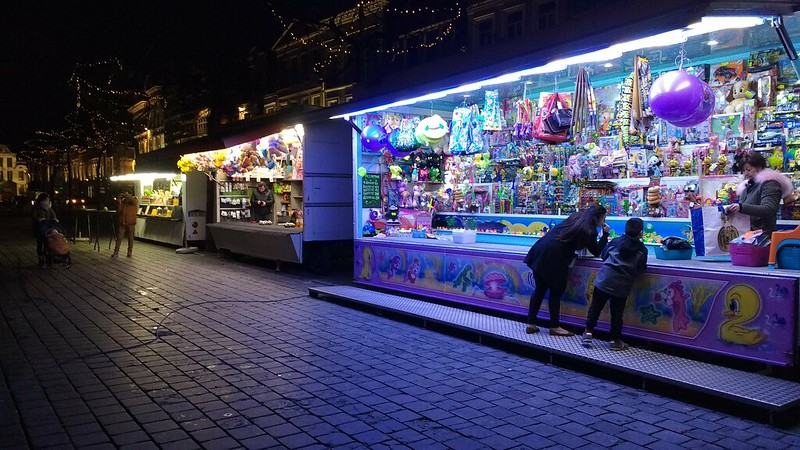 Mercadillo Navideño de Gante el mercadillo navideño de gante (ii) - 25288202818 939ff90b72 c - El mercadillo navideño de Gante (II)