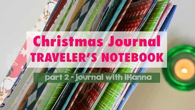 Video | Christmas Journal with Me II