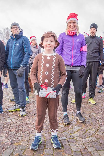 Örebro parkrun#36