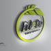 Fit To Go 3D - logo - Venezuela