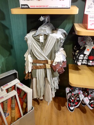 Rey-outfit