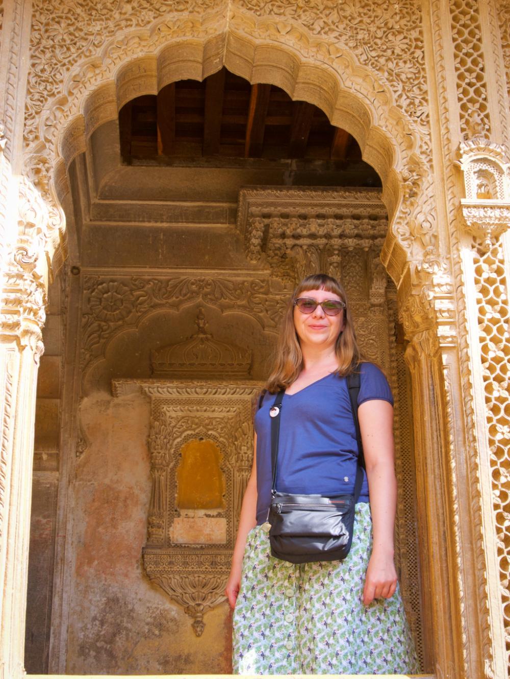 566-India-Jaisalmer