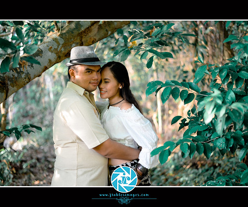 E Session │ Jonathan x Michelle