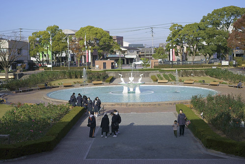 JF J2 02 047 福岡県久留米市 LEICA M-P × APO SUMMICRON-M 50mm F2 ASPH.#