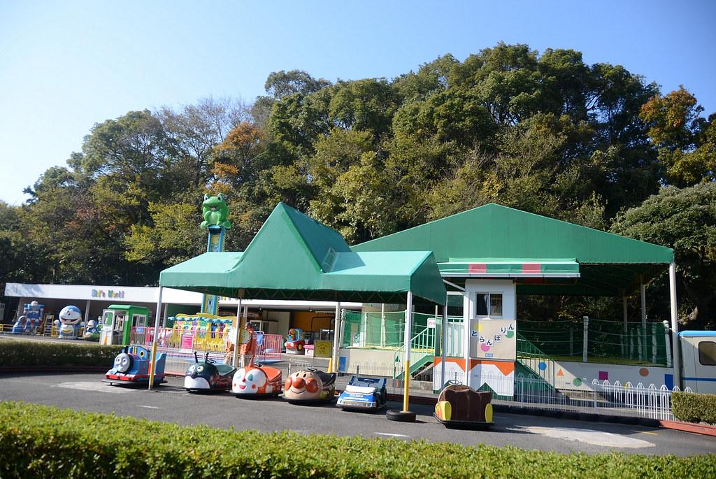 Misaki Park みさき公園