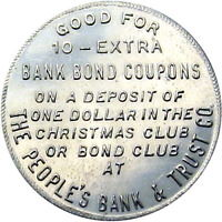 eBay Christmas Club token2