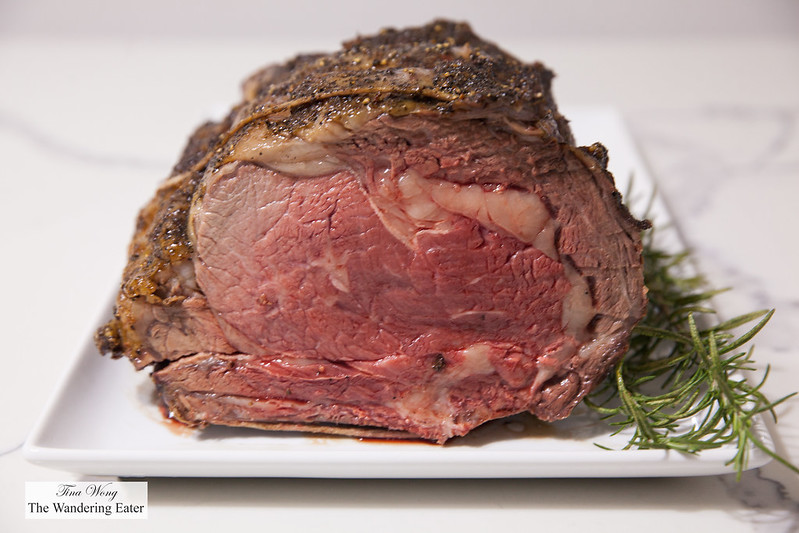 Roast 28-Day Beef Prime Rib