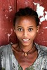Ethiopian young lady