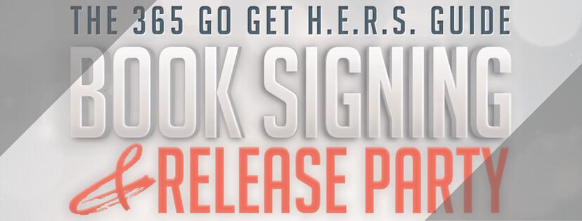 Book Release Banner