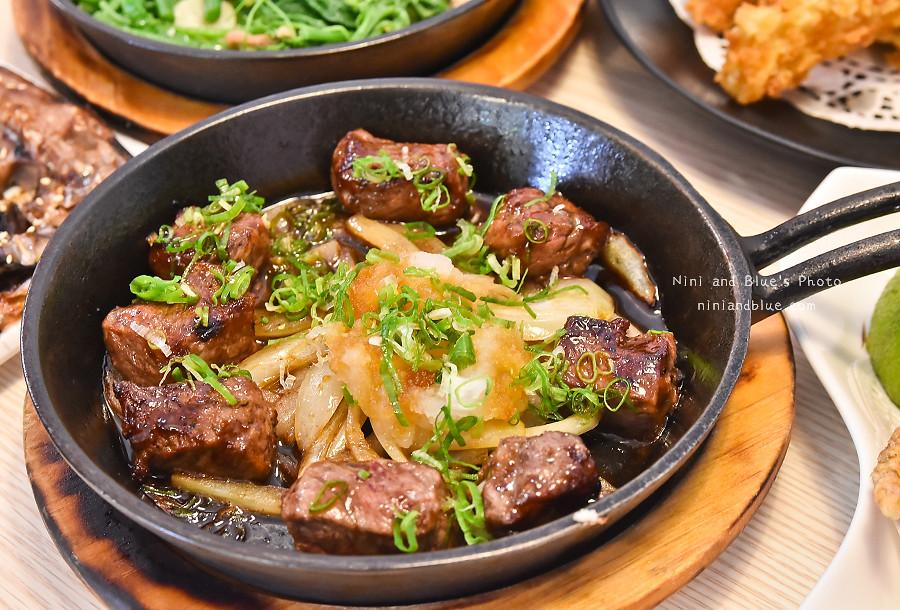 台中北屯雲鳥日本料理19