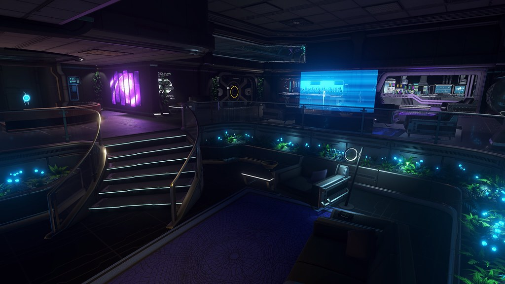 The Station for PS4