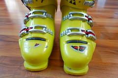 Lyžařské boty Fischer RC4 - titulní fotka