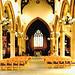 Preston Minster, The Parish Church of St.John, Preston, Lancashire.