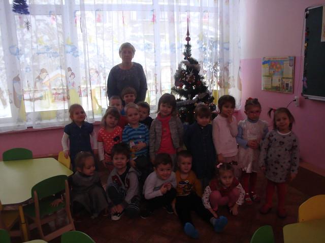 Казкограй 21.12.17 В. Некрасова