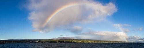 hilo maunakea hawaii bigisland rainbow