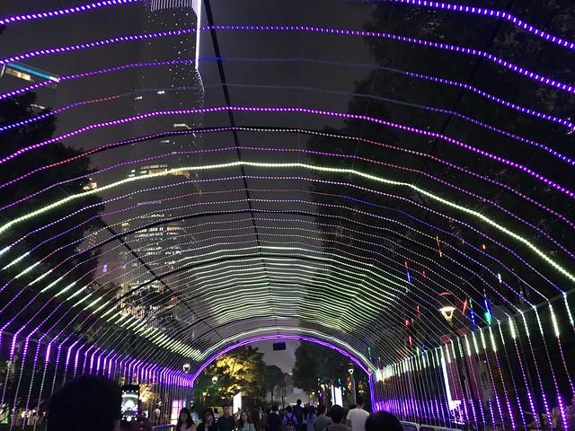 Guangzhou Light Festival 2017