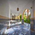 Moulay Ali Cherif Mausoleum